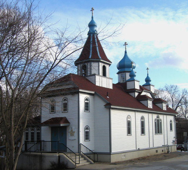 Photo of Holy Annunciation Orthodox Church